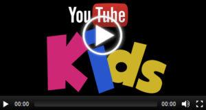 يوتويب كيدز