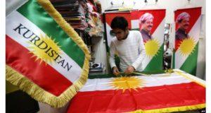كردستان واشنطن