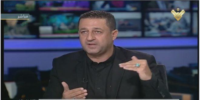 حسين مرتضى المنار