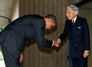 أوباما اليابان