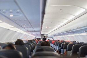اسرار الطائرة