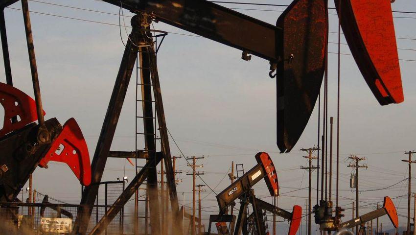 حفارات النفط