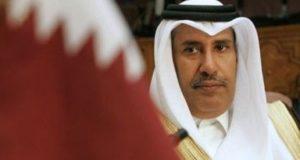 حمد بن جاسم آل ثاني يفضل العزلة في منزله بلندن