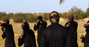 داعش في سيناء