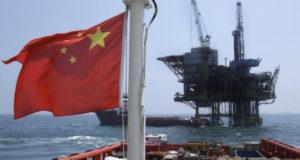 واردات الصين النفطية